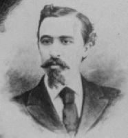 George Stebbins