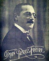 Pérez Freire, Osmán