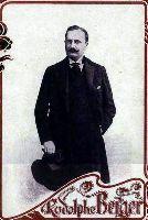 Berger, Rodolphe