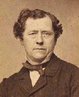 Christian Julius  Hansen