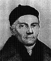 Bergt, Christian Gottlob August