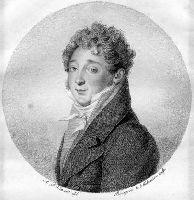 Lefèvre, Jean-Xavier