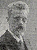 Lange-Müller, P.E.