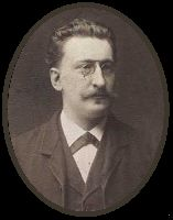 Lanzky, Axel Waldemar