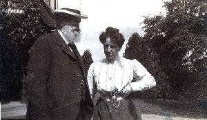 Baumfelder, Friedrich
