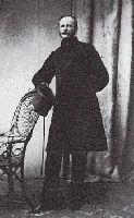 Løvenskiold, Herman Severin