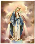 Piraux, Anne: Marie, douce lumière