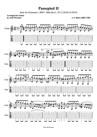 Passepied II BWV 1066