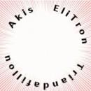 Triandafillou, Akis EliTron: The Magic Train