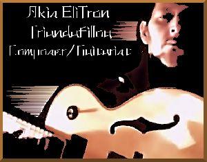 Akis EliTron Triandafillou