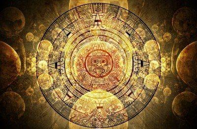 alexander pappas: LA FIN DU MONDE(prophétie des Maya)