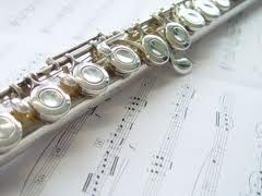 alexander pappas: concertino for flute and strings