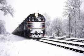 alexander pappas: Siberian Train