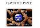 alexander pappas: prière pour la paix