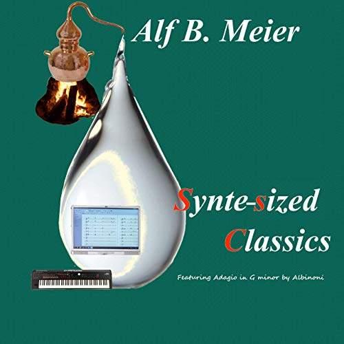 """Meier, Alf: Sonata for Trio in C minor """"Down South"""""""