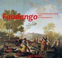 Meier, Alf: Fandango in double harmonic C sharp minor