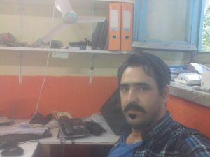 Ali Bagherpour
