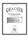 ORACION for string orchestra