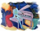 Caron, Andr?: Piano sérénade