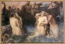 Caron, Andr?: Les Sirènes d'Ulysse