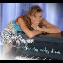 Ozier Lafontaine, Annick: Symphonie des Eaux