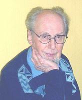 Anthony Hedges