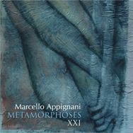 """Metamorphoses XXI"": the new album!"