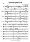 Concertos Grossos Op. 6