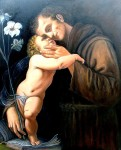 Soueref Antonio: SANT' ANTONIO di Padova (Ia) MARCIA RELIGIOSA processionale // AGIOS ANTONIOS TIS PADOUIS (Ia)