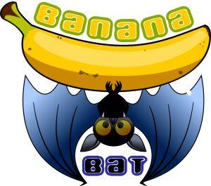 Bat, Banana