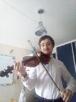 Violoniste, Compositeur, Arrangeur Musical