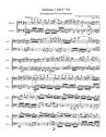 Sinfonia 7 BWV 793