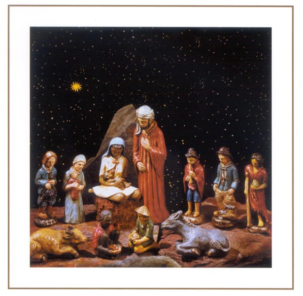Adam, Adolphe Charles: Minuit, chrétiens