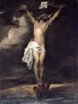 Dewagtere, Bernard: 1. Crucifixus