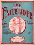 Joplin, Scott: The Entertainer