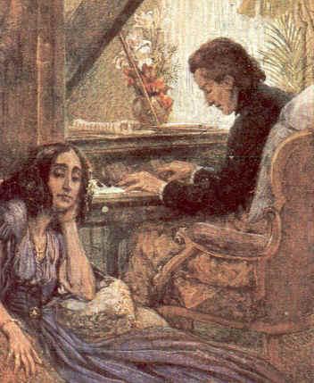Chopin, Frédéric: Op. 28 prelude n°4. Largo - E minor