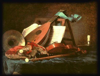 Badinerie - Suite No. 2 in Bm - BWV 1067