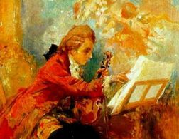 Mozart, Wolfgang Amadeus: Mi lagnero tacendo (VI) - Six Notturni - K. V. 437