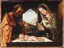 Dewagtere, Bernard: Messe de minuit sur des airs traditionnels de Noël