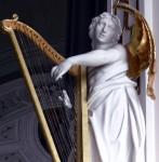 Dewagtere, Bernard: Messe pour SSA et harpe