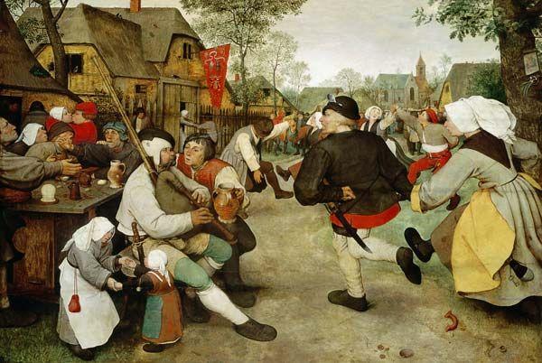 Vivaldi, Antonio: The Spring 3° Mvt  - The four seasons