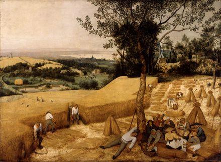Vivaldi, Antonio: Summer 1° Mvt  - The four seasons
