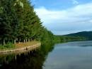 Dewagtere, Bernard: Alma, au bord du lac