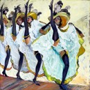 Offenbach, Jacques: French Cancan