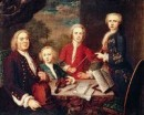 Bach, Johann Sebastian: Menuet en Sol - Petit livre d'Anna Magdalena Bach