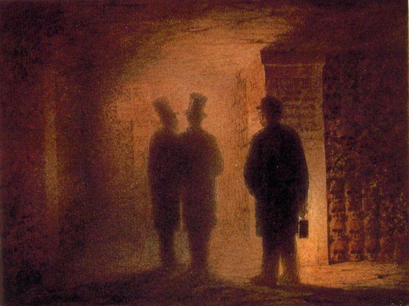 Mussorgsky, Modest Petrovich: Catacombes - Catacombæ (Sepulcrum romanum) and Cum mortuis in lingua mortua