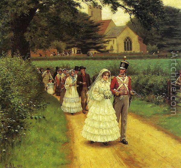 Marche nuptiale (Choeur des fiancailles)