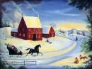 Preipont, James: Jingle Bells (Vive le vent)