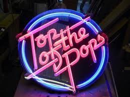 Dewagtere, Bernard: Top of the Pops