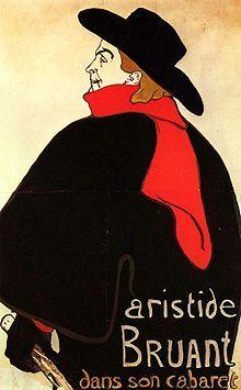 Bruant, Aristide: Nini Peau d